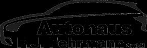 Autohaus F.J. Fehrmann GmbH - Logo