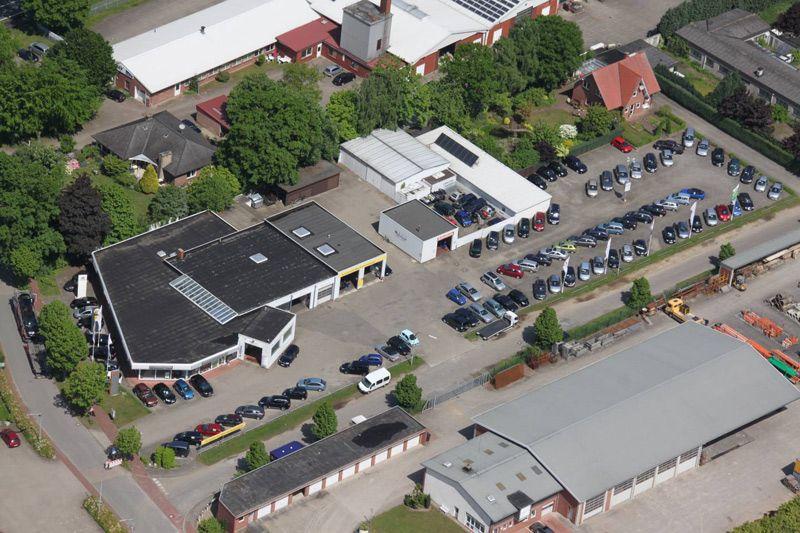 Autohaus Fehrmann 2013