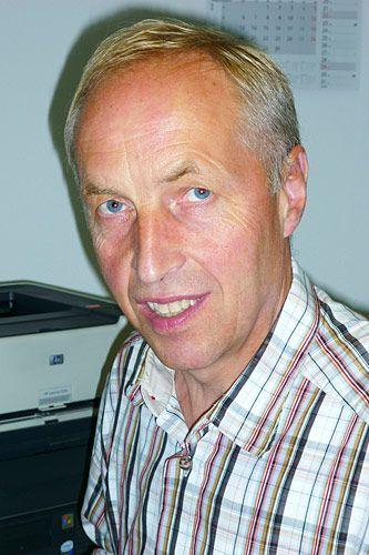 Franz Josef Fehrmann