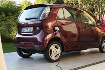 Mitsubishi i-MiEV (Mitsubishi Innovative Electric Vehicle)