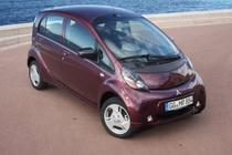 Mitsubishi i-MiEV (Mitsubishi Innovative Electric Vehicle)